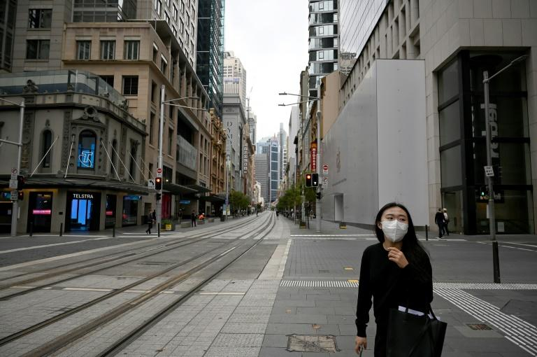 China threatens economic punishments if Australia investigates Beijing's coronavirus response