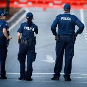British woman dies in Australian 'Allahu Akbar' stabbing