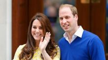 Kate Middleton Lives Up to the Pressure to Look Perfect After Baby