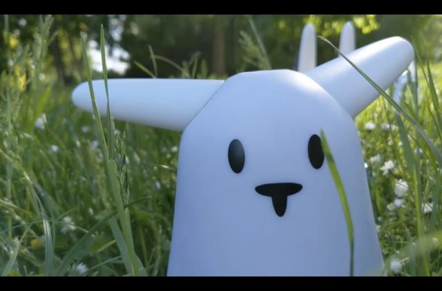 Internet-connected bunny Nabaztag is back for a second crowdfunding campaign
