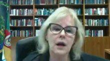 Rosa Weber vota para impedir que juízes determinem bloqueio de Whatsapp