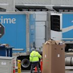 'Just another day in the office for Amazon' as it reportedly is in talks with mall operator Simon