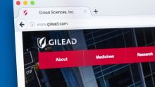 Don't Abandon Gilead Stock After Weak Q4 Results