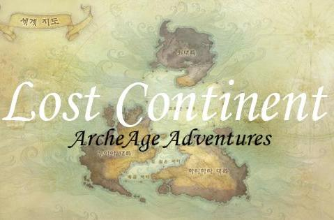 Lost Continent: It's getting harder to like ArcheAge