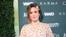 "Sophia Bush to critics of her 'Chicago P.D.' abuse allegations: 'You asking ""why now"" simply reveals to me that you haven't been paying attention'"