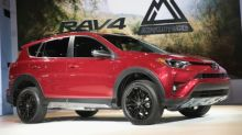 US sales of GM, Toyota stand out as others falter in August