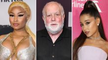 Nicki Minaj Joins Ariana Grande in Calling Out Grammys Producer: 'I Was Bullied'