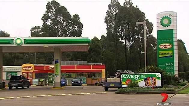 Petrol prices expected to soar