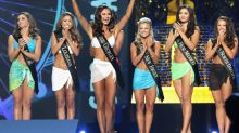 Miss America is officially cutting their swimsuit round