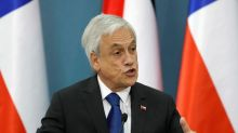 El presidente de Chile cancela un viaje a EE.UU. por el grave corte de agua en Osorno