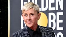 Ellen DeGeneres addresses workplace toxicity allegations, takes 'responsibility': 'My name is on the show'