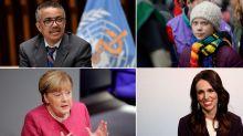 L'OMS, Greta Thunberg, Angela Merkel… Qui sont les favoris pour le Nobel de la paix?