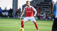 Foot - L1 - Reims - Reims: Berisha et Zeneli absents pour la réception de Lorient