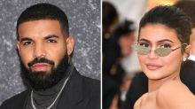 How Kylie Jenner responded to being called a 'side-piece' by Drake