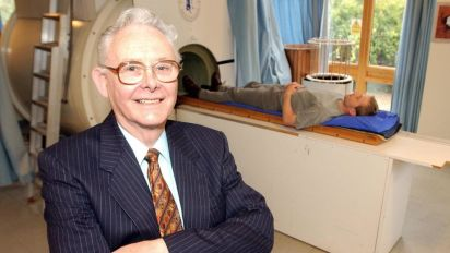 Sir Peter Mansfield: the 11-plus failure who won a Nobel prize   Letters
