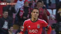 Benfica extend unbeaten run