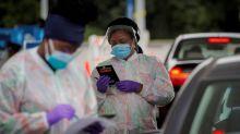CDC reporta 816 nuevas muertes por coronavirus en EEUU