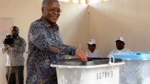 Elections en Tanzanie: Magufuli déclaré vainqueur, l'opposition dénonce des fraudes