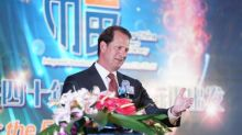 Fluor Celebrates 40 Years of Operations in China