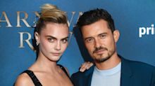Cara Delevingne: 'Harvey Weinstein told me to get a beard'
