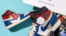 eBay Is Authenticating All New and Pre-Owned Collectible Sneakers Worth $100 and Up