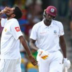 Sri Lanka seek share of spoils against West Indies