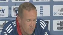 Flower reflects on England's dramatic victory