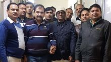 Hotel Arpit Palace Fire: Absconding Owner Rakesh Goel Arrested at IGI Airport in Delhi
