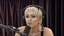 Miley Cyrus says her father Billy Ray is responsible for a head injury she suffered at 2 years old after he put her on a dirt bike