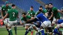 Italy's Traore facing surgery after breaking arm against Ireland