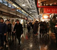 Google buys NYC's Chelsea Market building for $2.4 bn