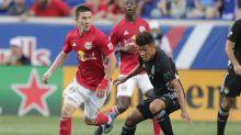 Sporting KC Injury Update and Starting XI Predictions Versus New York Red Bulls