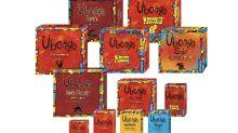 Ubongo: Tolles Familienspiel stark reduziert