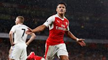 Arsenal stays in the race for fourth amid fan boycott with 2-0 Sunderland win