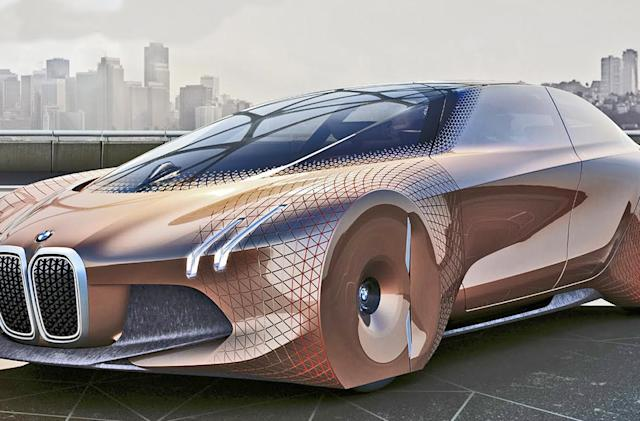 Inhabitat's Week in Green: BMW's car of the future, and more!