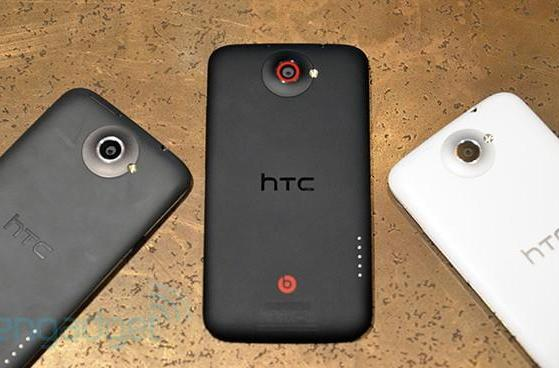HTC shows off One X+ in the UK, we go hands-on (video)