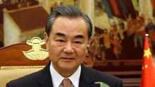 Chinese Foreign Minister to attend luncheon meeting with Indian, Russian counterparts in Moscow