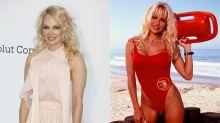 """Aos 52, Pamela Anderson conta que usa maiô de """"Baywatch"""": """"Ainda serve"""""""