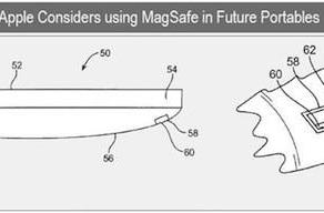 Apple considering MagSafe charger on iPad