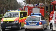 Leiche nach Explosion bei Munitionsentsorger entdeckt