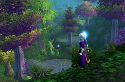 Breakfast Topic: What moments in WoW would you like to relive?