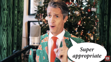 The Holderness Family rewrites 'Baby, It's Cold Outside' for 2018 in viral video