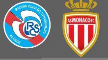 Estrasburgo - Monaco, Ligue 1 de Francia: el partido de la jornada 28