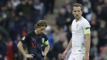 England rises again, Belgium slumps in Nations League drama