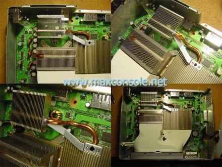 Microsoft beefs up Xbox 360 cooling -- freaking finally