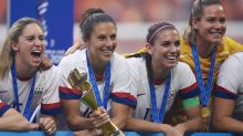 U.S. Soccer still losing to USWNT in court that matters more: public opinion