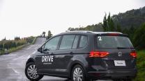 國內新車試駕-玩樂家族 Volkswagen Touran 280TSI