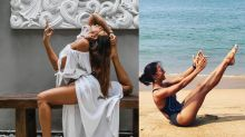International Yoga Day 2019 : Meet Celebrity Yoga Gurus Who Have Taught Many in Bollywood
