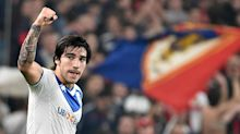 Brescia star Tonali hints at AC Milan move with revealing social media post