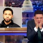The Daily Show 's Trevor Noah Unpacks Jussie Smollett's Alleged Plan